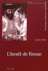 L'Israel de Renan