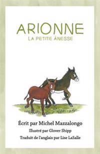 Arionne: La Petite Ânesse