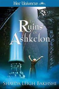 The Ruins of Ashkelon