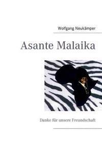 Asante Malaika