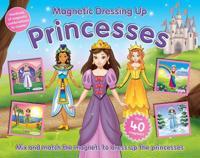 Dressing Up Princesses