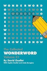 Wonderword Volume 31