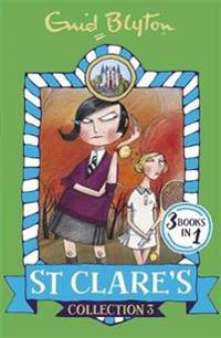St Clare's Collection
