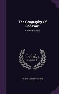 The Geography of Godavari