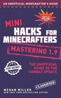 Mini Hacks for Minecrafters