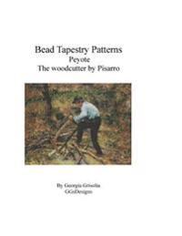 Bead Tapestry Patterns Peyote the Woodcutter by Camille Pissaro