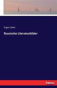 Russische Literaturbilder