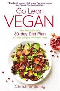 Go Lean Vegan
