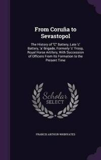 From Coruna to Sevastopol