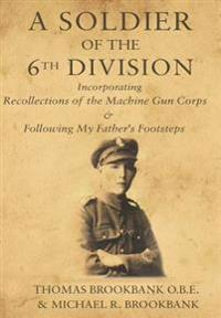 A Soldier of the 6th Division