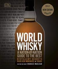 World whisky - a nation-by-nation guide to the best