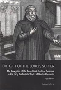 The gift of the lord's supper