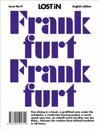 Lost in Frankfurt