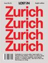Zurich: Lost in City Guide