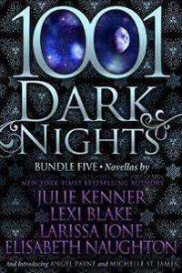 1001 Dark Nights Bundle Five