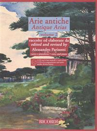 Antique Arias/Arie antiche