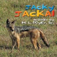 Jacky Jackal
