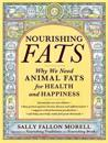 Nourishing Fats