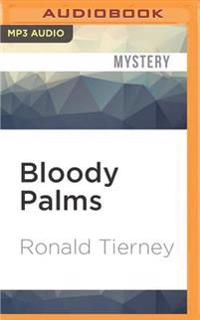 Bloody Palms: Deets Shanahan