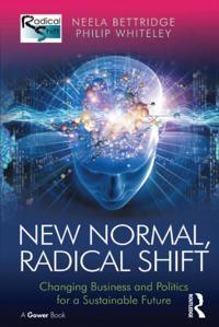 New Normal, Radical Shift