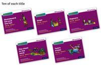 Read Write Inc. Phonics: Purple Set 2A Storybooks Pack of 50