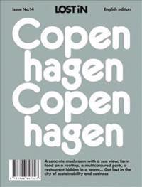 Copenhagen: Lost in City Guide