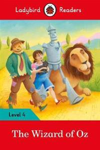 Wizard of oz - ladybird readers level 4