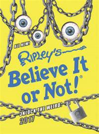 Ripley's Believe it or Not! 2017