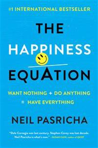 HAPPINESS EQUATIONTHE EXP