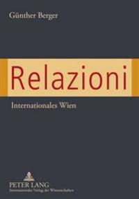 Relazioni: Internationales Wien