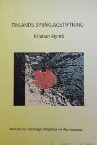 Finlands språklagstiftning