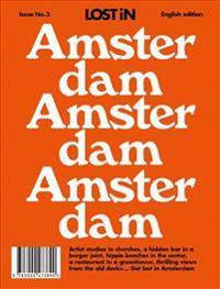 Amsterdam: Lost in City Guide