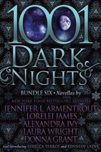 1001 Dark Nights Bundle Six