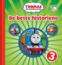 Thomas og vennene hans: De beste historiene 3