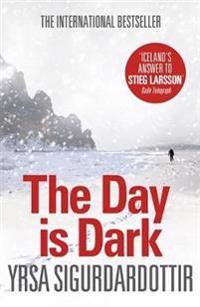 Day is dark - thora gudmundsdottir book 4