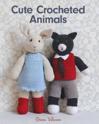 Cute crocheted animals - 10 well-dressed friends to make