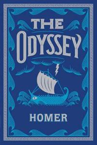 The Odyssey (Barnes & Noble Flexibound Classics)