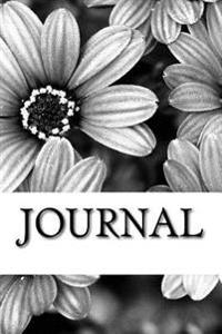 Journal: 6 X 9 Lined Diary