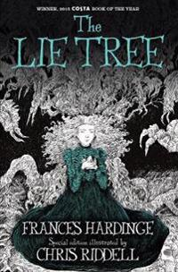 Lie Tree: Illustrated Edition