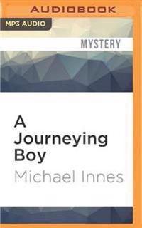 A Journeying Boy