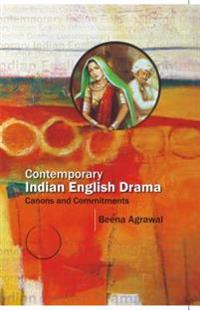 Contemporary Indian English Drama