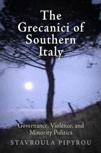 The Grecanici of Southern Italy