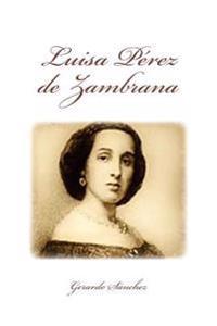 Luisa Perez de Zambrana