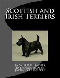 Scottish and Irish Terriers