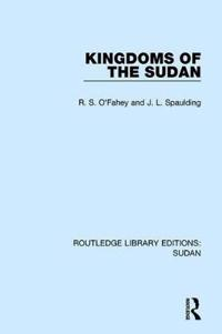 Kingdoms of the Sudan
