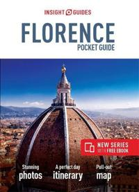 Insight Guides: Pocket Florence