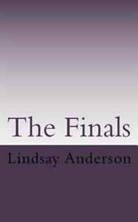 The Finals: A Lyndsey Kelley Novel