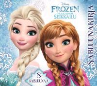 Frozen sabluunakirja