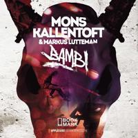 Bambi - Mons Kallentoft, Markus Lutteman pdf epub