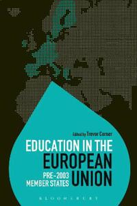 Education in the European Union